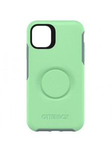 OTTERBOX OTTER + POP SYMMETRY iPhone 11, MINT TO BE