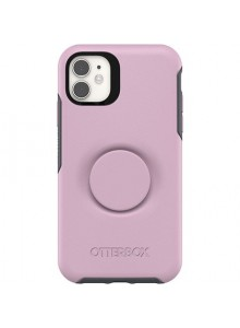 OTTERBOX OTTER + POP SYMMETRY iPhone 11, MAUVELOUS