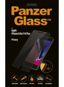 PanzerGlass PRIVACY iPhone 6/6s/7/8 Plus