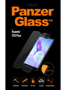 PanzerGlass CASE FRIENDLY for Huawei P20 Pro, Black (2.5D)