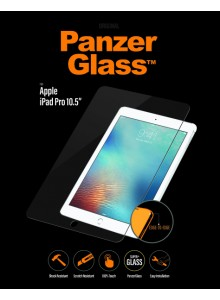PanzerGlass ORIGINAL iPad Pro 10.5, Clear