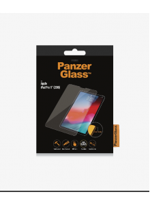 "PanzerGlass ORIGINAL iPad Pro 11"" (2018), Clear"