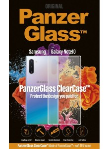 PanzerGlass CLEARCASE for Note10