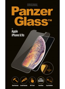 PanzerGlass ORIGINAL iPhone X/Xs