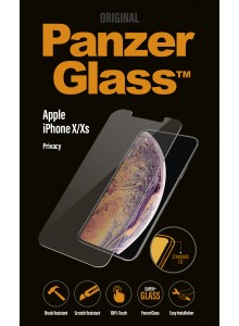 PanzerGlass PRIVACY iPhone X/Xs