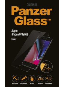 PanzerGlass PRIVACY iPhone 6/6s/7/8