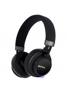 SOUL HIGH EFFICIENCY ON-EAR WIRELESS HEADPHONES IMPACT OE
