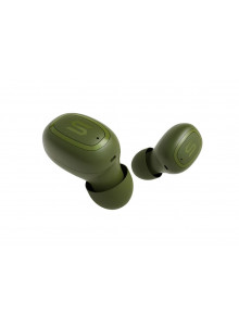 SOUL UNIVERSAL TRUE WIRELESS EARPHONES S GEAR (GREEN)