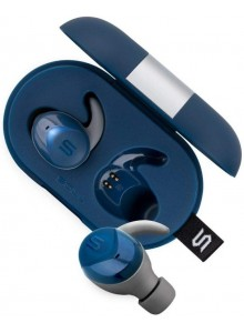 SOUL TRUE WIRELESS EARPHONES ST-XS 2 (BLUE)