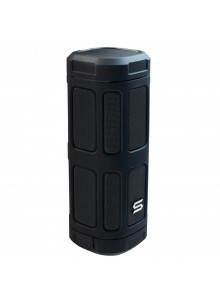 SOUL BLUETOOTH SPEAKER WAVEPOWER BLACK