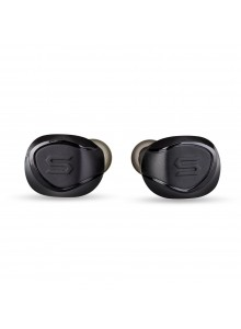 SOUL TRUE WIRELESS IN EARPHONES X-SHOCK (BLACK)