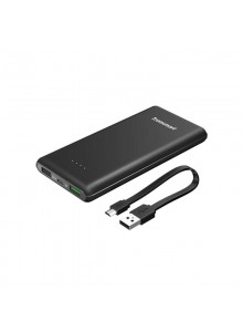 Tronsmart Presto 10000mAh QC3.0+HW FCP Power Bank - Black