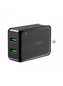 Tronsmart 2USB Ports Qualcomm QC3.0+VoltiQ Wall Charger