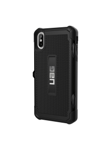 UAG iPhone XS Max Trooper-  Black