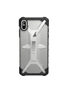 UAG iPhone XS Max Plasma - Ice