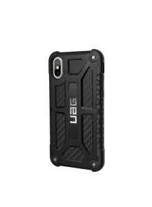 UAG iPhone XS/X Monarch - Carbon Fiber