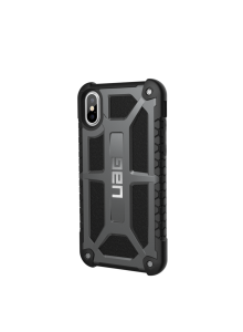 UAG iPhone XS/X Monarch - Graphite