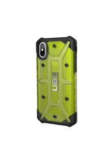UAG iPhone XS/X Plasma - Citron