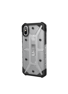 UAG iPhone XS/X Plasma - Ice