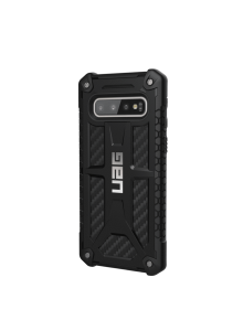 UAG Galaxy S10 Monarch- Carbon Fiber