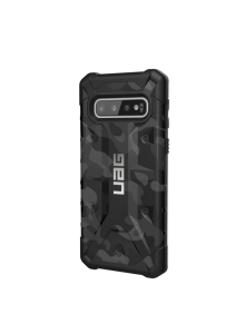 UAG Galaxy S10+ Pathfinder- Midnight Camo