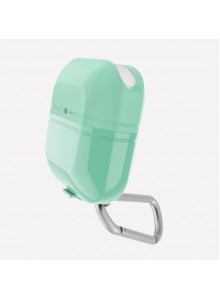 x-doria Defense Journey AirPods 1/2 Mint, Mint (MSRP RM79)