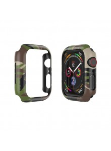 CASESTUDI | APPLE WATCH 40MM PRISMART CASE | CAMO WOOD  (4897071256681)
